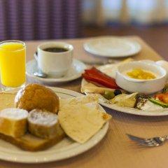 Отель Amman West Hotel Иордания, Амман - отзывы, цены и фото номеров - забронировать отель Amman West Hotel онлайн питание фото 3
