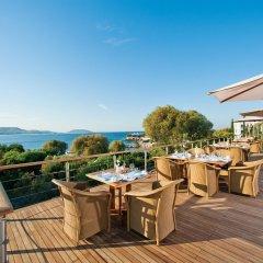 Отель Grand Resort Lagonissi питание фото 2