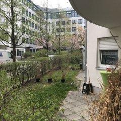 Отель Kn Kahtan Boarding House Германия, Мюнхен - отзывы, цены и фото номеров - забронировать отель Kn Kahtan Boarding House онлайн