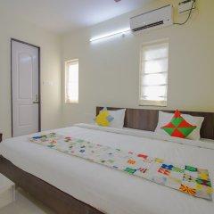 Отель OYO 13767 Home Exotic Pool View 3BHK Anjuna Гоа комната для гостей фото 5