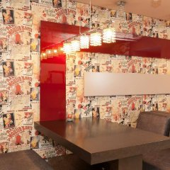 Rixwell Terrace Design Hotel гостиничный бар фото 2