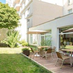 Отель Ibis Paris Vanves Parc des Expositions фото 9