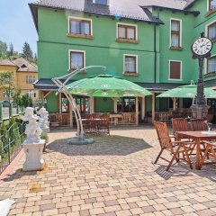 Mercure Sighisoara Binderbubi - Hotel & Spa фото 6