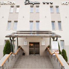 Отель Kolonna Brigita Рига фото 10