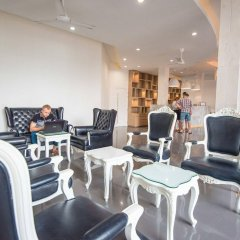 Отель Amata Resort Пхукет помещение для мероприятий