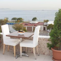 Отель Istanbul City Guest House Стамбул бассейн