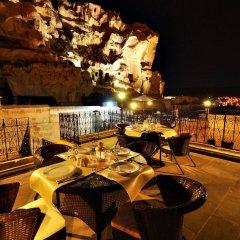 Отель Has Cave Konak Ургуп балкон