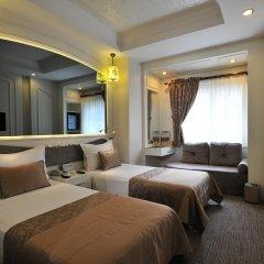 Отель Yasmak Sultan комната для гостей