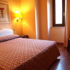 Отель Bel Soggiorno Италия, Сан-Джиминьяно - отзывы, цены и фото номеров - забронировать отель Bel Soggiorno онлайн комната для гостей