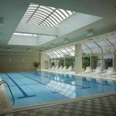 Отель Royal Park Hotel Япония, Токио - отзывы, цены и фото номеров - забронировать отель Royal Park Hotel онлайн бассейн фото 3