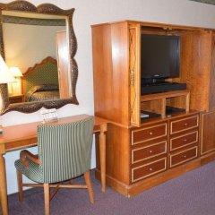 Отель Valley Inn США, Лос-Анджелес - отзывы, цены и фото номеров - забронировать отель Valley Inn онлайн удобства в номере
