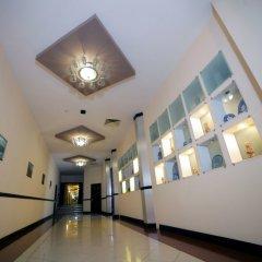 Отель Residence Park Hotel Узбекистан, Ташкент - отзывы, цены и фото номеров - забронировать отель Residence Park Hotel онлайн интерьер отеля фото 2