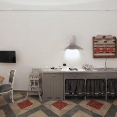 Апартаменты Santa Marta Suites & Apartments Лечче комната для гостей фото 2