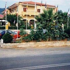 Отель Jovana Греция, Корфу - отзывы, цены и фото номеров - забронировать отель Jovana онлайн фото 5