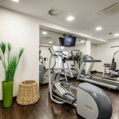 Hotel Nestroy фитнесс-зал фото 2