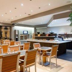 Отель Chambord питание фото 2