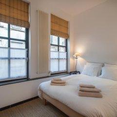 Отель Be&Be Sablon 11 комната для гостей фото 2