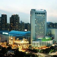 Отель Lotte World Сеул помещение для мероприятий фото 2