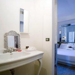 Отель Palazzina Grassi Венеция ванная