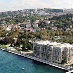 Ararat Hotel Турция, Стамбул - 1 отзыв об отеле, цены и фото номеров - забронировать отель Ararat Hotel онлайн приотельная территория
