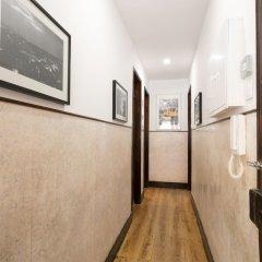 Апартаменты Vintage Apartment in Historic Lisbon интерьер отеля