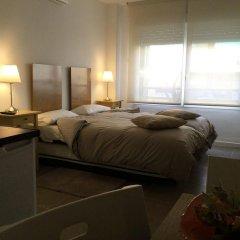 Отель Luz De Valencia Валенсия удобства в номере