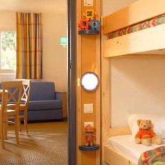Отель Maeva Residence Les Palmiers Франция, Ницца - отзывы, цены и фото номеров - забронировать отель Maeva Residence Les Palmiers онлайн удобства в номере фото 2