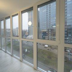 Гостиница Partner Guest House Khreschatyk балкон