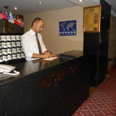 Buyuk Asur Oteli Турция, Ван - отзывы, цены и фото номеров - забронировать отель Buyuk Asur Oteli онлайн интерьер отеля
