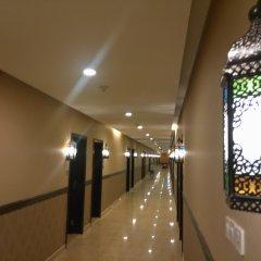 Sharjah International Airport Hotel интерьер отеля