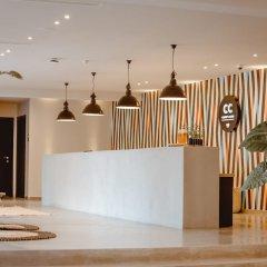 Отель Cook's Club Hersonissos Crete - Adults Only интерьер отеля