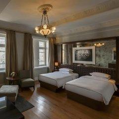 Отель Park Hyatt Istanbul Macka Palas - Boutique Class комната для гостей фото 5