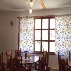 Отель Alex Болгария, Балчик - отзывы, цены и фото номеров - забронировать отель Alex онлайн питание фото 2