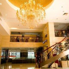 Success Hotel - Xiamen Сямынь интерьер отеля
