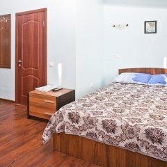 Гостевой дом Николина Фазенда комната для гостей фото 3