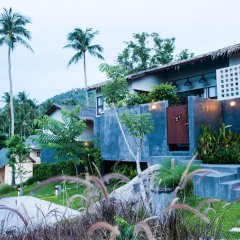 Отель Baan Talay Pool Villa Таиланд, Самуи - отзывы, цены и фото номеров - забронировать отель Baan Talay Pool Villa онлайн помещение для мероприятий