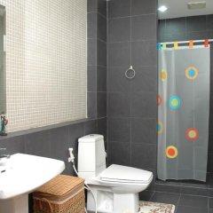 Отель P.K. Garden Home Бангкок ванная