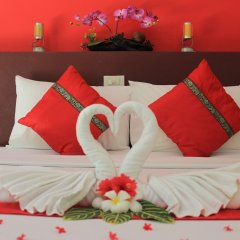 Отель Siva Buri Resort комната для гостей фото 5