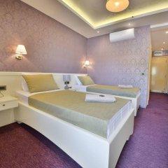 Отель Villa Katarina комната для гостей фото 4
