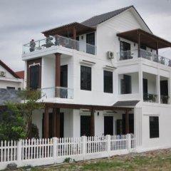 Отель Cam Chau Homestay Хойан фото 2