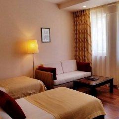 Aragosta Hotel & Restaurant комната для гостей фото 4
