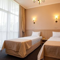 Гостиница Санаторно-курортный комплекс Знание комната для гостей фото 7