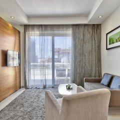 Отель The George Мальта, Сан Джулианс - отзывы, цены и фото номеров - забронировать отель The George онлайн фото 5