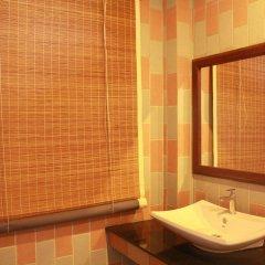 Отель Waterside Resort Таиланд, Пранбури - отзывы, цены и фото номеров - забронировать отель Waterside Resort онлайн Пранбури  ванная