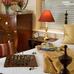 Отель Woodley Park Guest House в номере