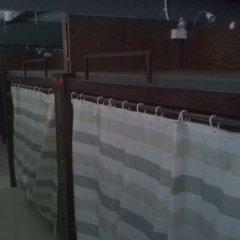 Numberthree Hostel - Adults Only ванная