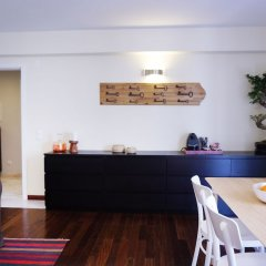 Апартаменты The Bonsai Apartment at Glamorous Chiado интерьер отеля
