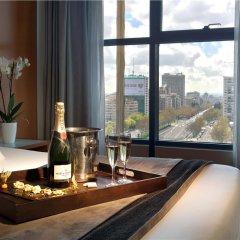 Отель Exe Plaza Испания, Мадрид - отзывы, цены и фото номеров - забронировать отель Exe Plaza онлайн фото 2