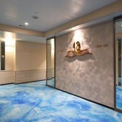 Отель Wharney Guang Dong Hong Kong сауна