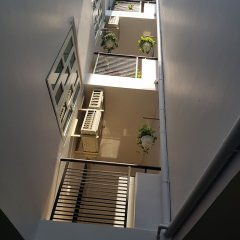 Отель HT Apartment Вьетнам, Хошимин - отзывы, цены и фото номеров - забронировать отель HT Apartment онлайн фото 18